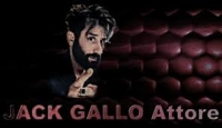 JACK GALLO ATTORE AS PINO CALABRESE